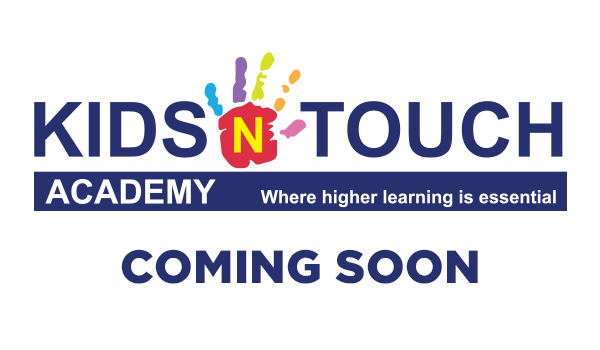 Kids N Touch Coming Soon