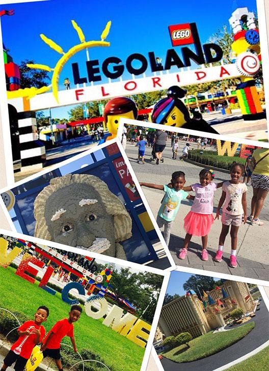 Legoland photo